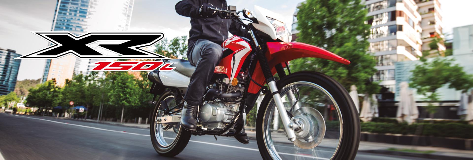 XR150L